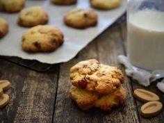 Cookies au Dulcey et fruits secs {de Pierre Marcolini } • Hellocoton.fr