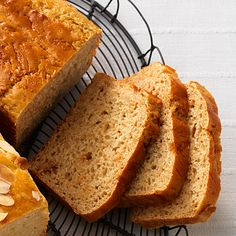 Rezept für Kandisbrot | Küchengötter