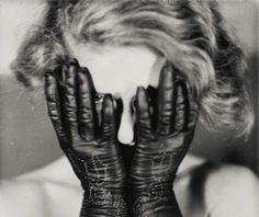 """""""I knew you would do this to me""""  1930 Germaine Krull#photographer Eli Lotar"""