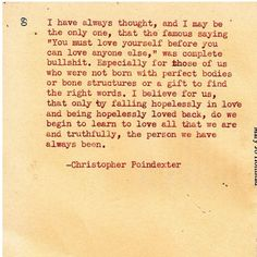 The Universe and Her and I poem 41 by Christopherspoetry on Etsy, $10.00