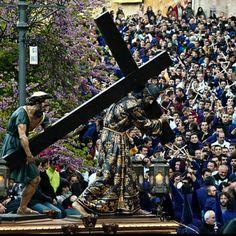 Las 10 tradiciones para disfrutar de la Semana Santa en España