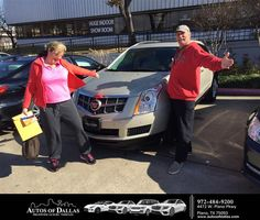 https://flic.kr/p/Nb8p61 | #HappyBirthday to Melissa from Bryan Roth at Autos of Dallas! | deliverymaxx.com/DealerReviews.aspx?DealerCode=L575