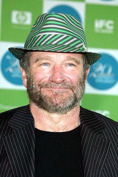 #Robin_Williams @n17dg