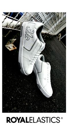online store fd697 7a334 Men s Adelaide Leather White Sneakers casual fashion footwear shoegame  kicks Lässige Turnschuhe, Weiße Turnschuhe,