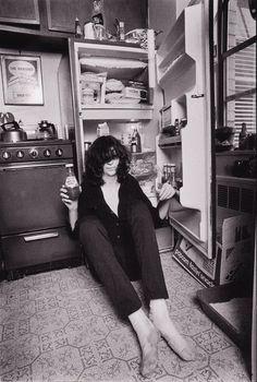 Joey Ramone.                                                                                                                                                      More
