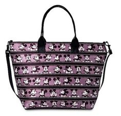 Mickey Mouse Harveys Filmstrip Tote