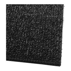 YDBY Door mat IKEA Suitable for both indoor and outdoor use since it is made to withstand rain, sun, snow and dirt.