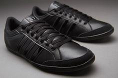 wholesale dealer dcf4d a338c Outlet Adidas Originals Plimcana Low - Black HOT SALE! HOT PRICE!  Sportswear Brand,