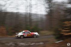 #Porsche #911 aux Legend Boucles de Bastogne. Reportage : http://newsdanciennes.com/2016/02/28/grand-format-legend-boucles-de-bastogne-2016/ #Rally #ClassicCar #Voitures #Anciennes