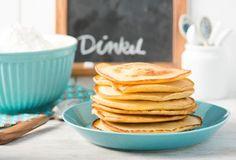 Dinkelpfannkuchen » Einfach Lecker » Rezeptideen für jeden Tag » Rezeptideen für jeden Tag