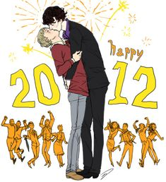 a little late but still relevant, happy all the things tumblr and sherlock fandom, i lav yu ;3; MY WISH THIS YEAR IS THAT NEW EPISODES DON'T completely completely COMPLETELY DEBUNK MY OTP yeah i know it's slash and it's already a stretch but just...