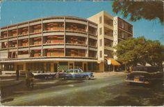 Tel Aviv, ISRAEL- Ben Jhuda & Mendele St - 1961 | eBay Tel Aviv Israel, City Architecture, Photo Postcards, Vintage, Pennsylvania, Ink, Free Shipping, Ebay, Color