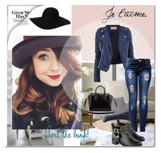 """""""Everyday design ;)"""" by mercy-angel ❤ liked on Polyvore"""