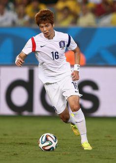 Ki Sung Yueng - Swansea City (Inghilterra)