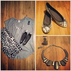 Grey new collection !