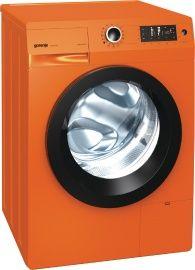 Washing machine W8543LO