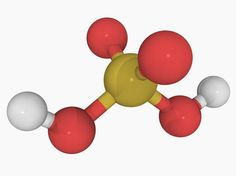 Here's What an Acid Is in Chemistry
