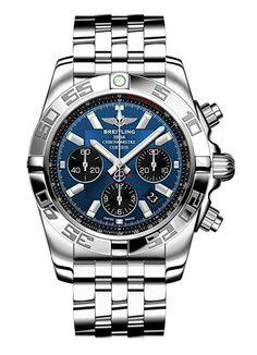a179052dc20 Breitling Men s Watch Wind Rider AB011012 C789 375A  Breitling  Watch   Designer