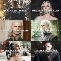 "(@daenerysnation): ""MY FUCKING HOUSE - - These are either titles or descriptions, and I only accept Charlize…"""