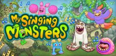 My singing monsters • O que é?