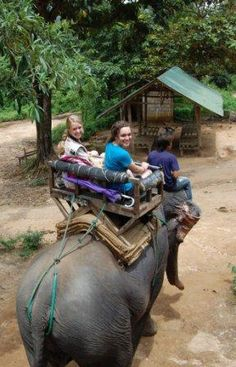 Ever been to Thailand?! Join us summer 2014 for a mission trip that will change the way you think about the world! Youth Mission Trips : Christian Missions : Short Term Mission Trips : RealImpact.com