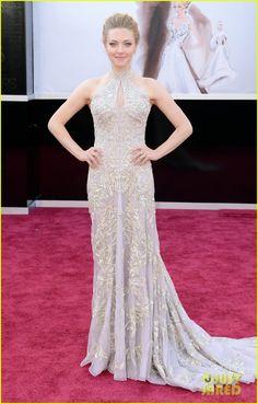 Looks: Oscar 2013