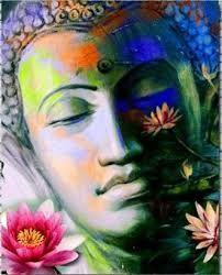 Résultats de recherche d'images pour « buddha painting »