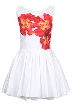 Crazy in love with this Arianne Dress by Jones and Jones