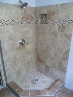 DIY shower self-leveling underlayment lowes $17