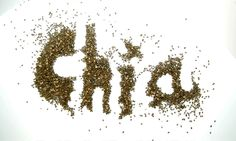 Despite its teensy-weensy body, chia is one of the most nutrient-packed foods on EARTH .
