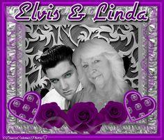 Designed For My Friend Linda