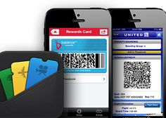 5 Ways to Use Passbook.  Not really sure what it is, but I have it!