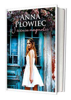 Anna, Poker, Magnolia, Blond, Strapless Dress, White Dress, Dresses, Fashion, Literatura