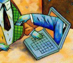 Falsas creencias de los trabajos online ¿Ya le ha sucedido?