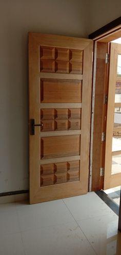 House Main Door Design, Door And Window Design, Wooden Front Door Design, Double Door Design, House Ceiling Design, Bedroom Door Design, Door Gate Design, Wooden Front Doors, Door Design Interior