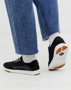 69b2b4715648 Etnies Scout sneaker in black