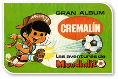 Gran Album Cremalín, Las Aventuras de Mundialito 1978 Fifa World Cup, Family Guy, Fictional Characters, Adventure, Fantasy Characters, Griffins