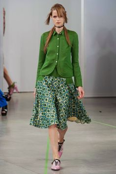 Creatures of the Wind Spring 2013 RTW Collection - Fashion on TheCut