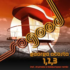 George Acosta - 1,2,3 (Original Mix) - http://dirtydutchhouse.com/album/george-acosta-123-original-mix/