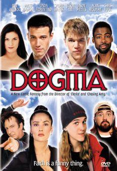 Dogma - Love this movie!