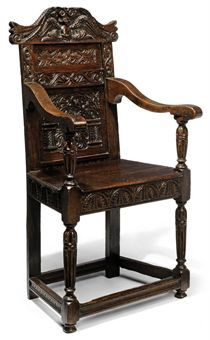 elizabethan furniture - Google Search