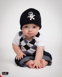 Other Clothing, Shoes, Accessories Unisex Kids Caps In Rocker Style