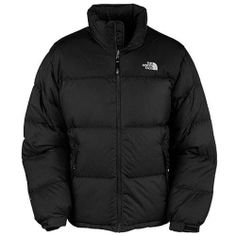 KnowInTheBox - High Quality The North Face Black Down Jacket From China