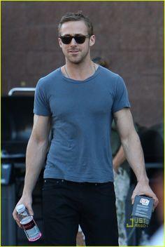 Image result for ryan gosling tshirt