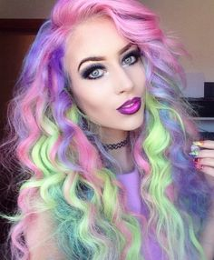 Amy the Mermaid