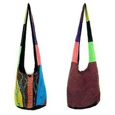 !@# Rising International Womens Nepal Handbag Boho Shoulder Bag... Hobo Handbags, Nepal, Shoulder Bag, Boho, Women, Fashion, Moda, Fashion Styles, Fashion Illustrations