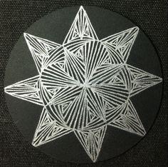 zentangle tile template - 1000 images about zentangle black tiles on pinterest