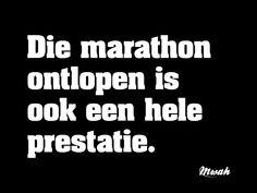 dagelijkse #quote #marathon #oneliner #spreuken #prestatie #rotterdam