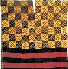 textiles incas - Buscar con Google