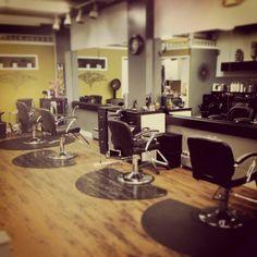 Rootz Hair Design & Esthetics in Maple Ridge, BC